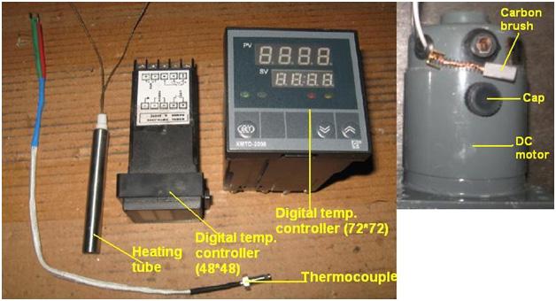 Teflon Heat Sealing Replacement Bands - Band Sealer Parts