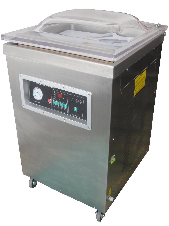 DZ 400 2D Vacuum Sealer
