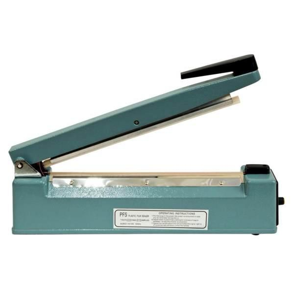 PFS-300 Impulse Heat Sealing Machine - Impulse Sealer For Plastic Bags,  Pouches, and More!